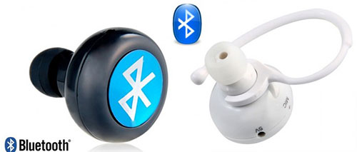 Bluetooth handsfree so zlavou
